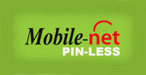 mobile net, pinless calling card