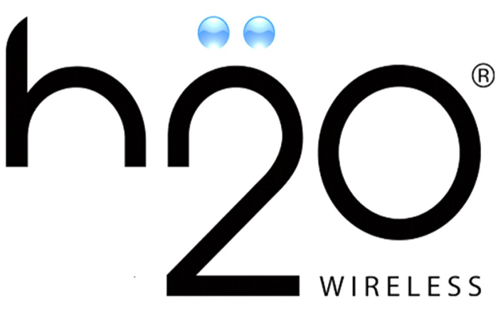 H2O wireless authorized dealer