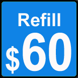 »Instant refills PINs for your Prepaid Cell Phone. Order online, PINs delivered instantly via email!» For details, click on your prepaid cell phone providers logo.» To purchase a refill PIN, simply select your denomination and click the 'Buy Now' button.» Access Wireless Lifeline.
