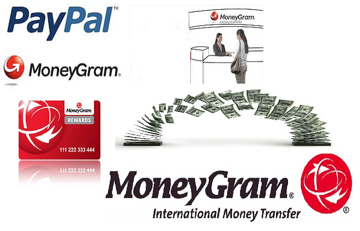 transfer money internationaly, load money to paypal