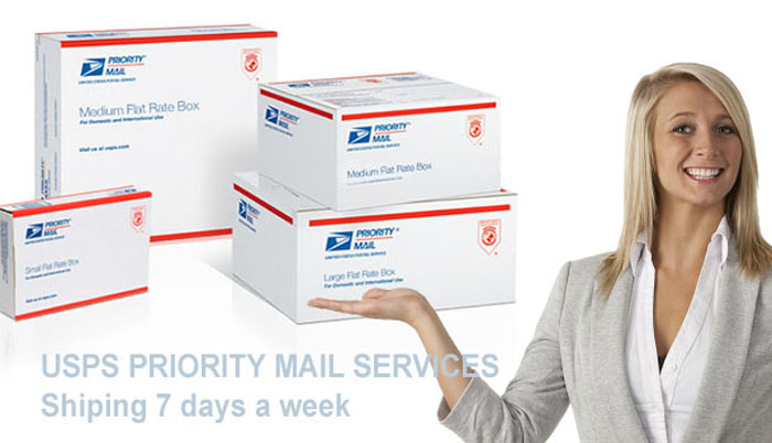 priority mail